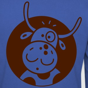 Happy Cow Hoodies & Sweatshirts - Men's Sweatshirt