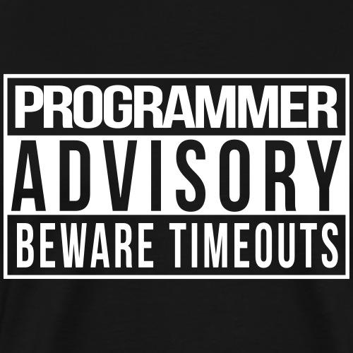 Advisory Beware Timouts