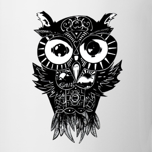 Dimension Owl