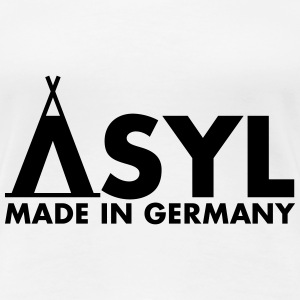 made in Germany T-Shirts - Women's Premium T-Shirt