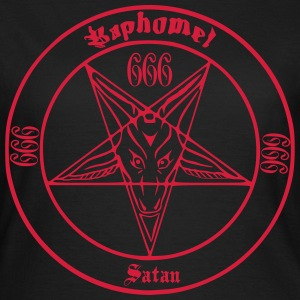 siegel-church-of-satan-ba T-Shirts - Women's T-Shirt