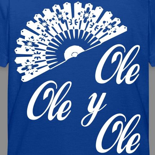 Ole,Ole y Ole