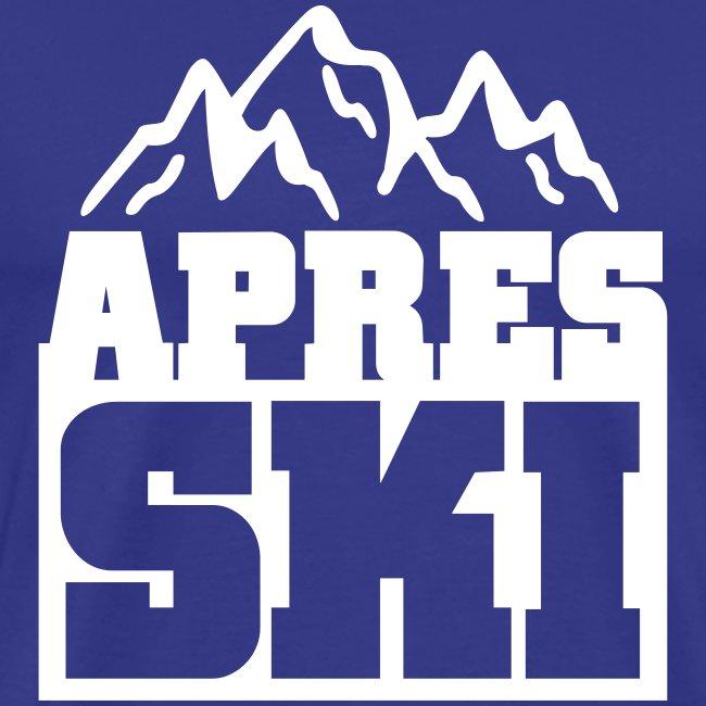 Apres Ski tshirt