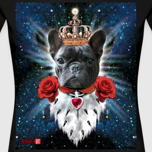 Hund Dog French Bulldog Französische Bulldogge - Frauen Premium T-Shirt