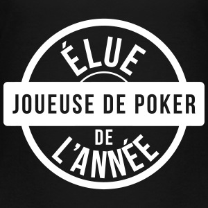 Poker / Cartes / Gaming / Jeu / Geek / Sport Shirts - Teenage Premium T-Shirt