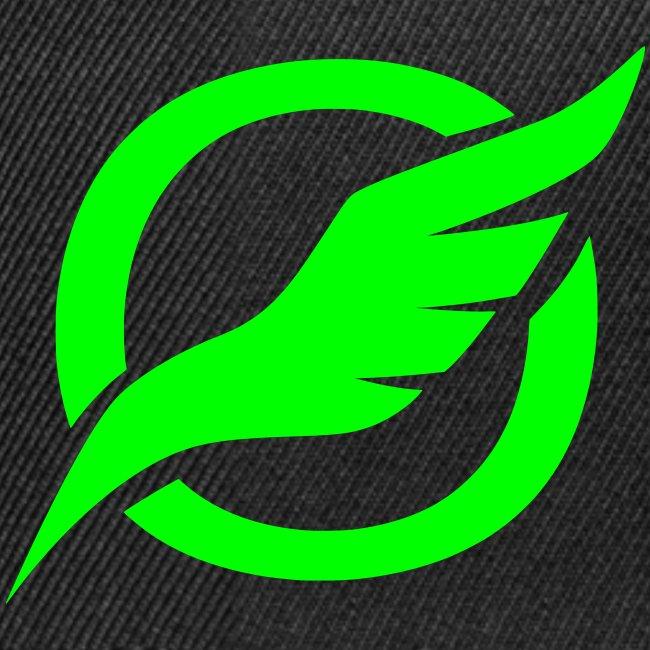 Odin Snapback Neon Green