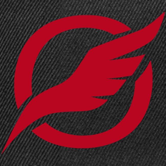 Odin Snapback Red