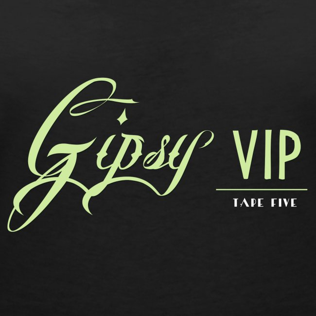 TAPE FIVE gipsy VIP shirt, female