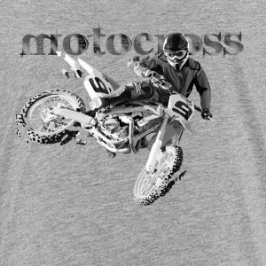 motocross Shirts - Teenage Premium T-Shirt
