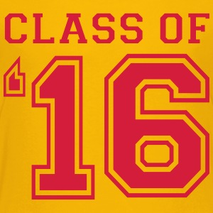 Class of 2016 - Class of '16 T-Shirts - Teenager Premium T-Shirt