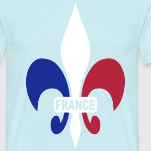 france royaliste 05 Tee shirts - T-shirt Homme