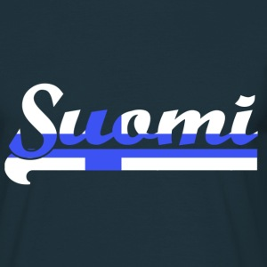 suomi Tee shirts - T-shirt Homme