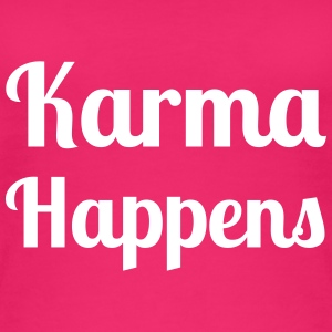 Karma Tops - Women's Organic Tank Top