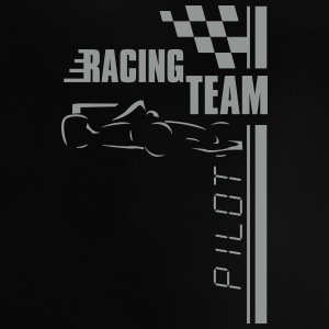 Racing Team Tee shirts - T-shirt Bébé
