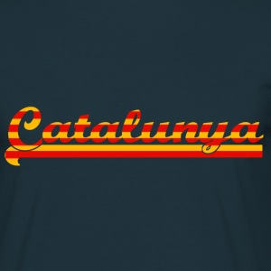 catalunya T-Shirts - Men's T-Shirt