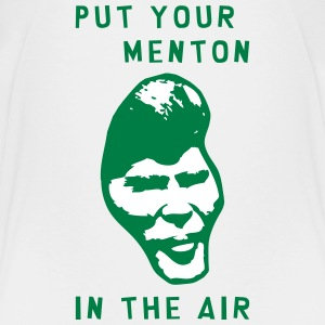 Put your menton in the air ! Shirts - Teenager Premium T-shirt