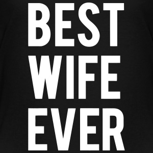 BEST WIFE GIVES THIS Tee shirts - T-shirt Premium Enfant