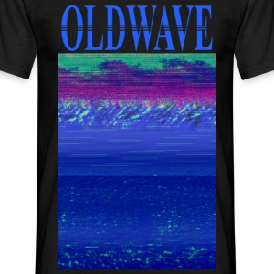 OLDWAVE Ocean View - Men's T-Shirt