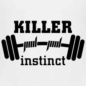 Killer instinct Shirts - Kids' Premium T-Shirt