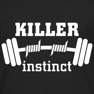 Killer instinct Long sleeve shirts - Men's Premium Longsleeve Shirt