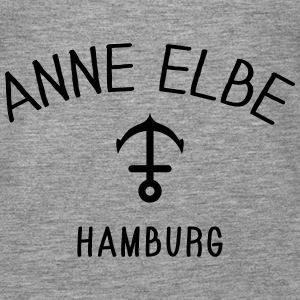Anne Elbe Hamburg Tops - Frauen Premium Tank Top