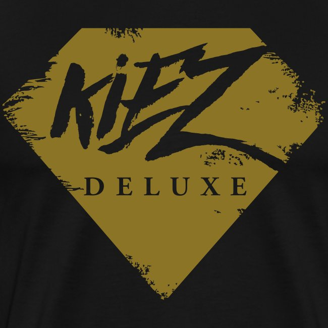 Kiez Deluxe Rugged