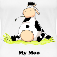 Design ~ My Moo t-shirt
