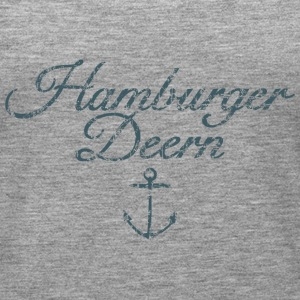 Hamburger Deern Hamburg Anker Tank Top - Frauen Premium Tank Top