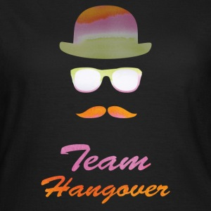 Team Hangover  - Frauen T-Shirt