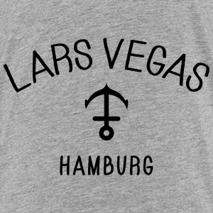 Lars Vegas Hamburg T-Shirts - Teenager Premium T-Shirt