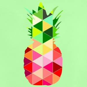 Pink pineapple - T-shirt Bébé