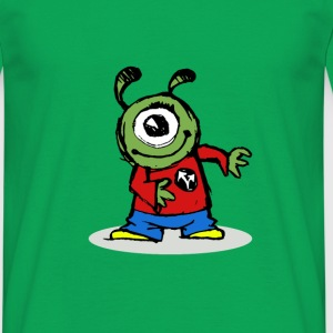 Alien - T-shirt Homme