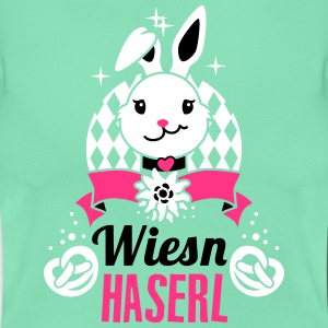 Oktoberfest – Wiesn Haserl – Dirndl – Party – 3C T-Shirts - Frauen T-Shirt