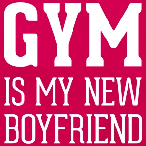 Gym T-Shirts - Frauen T-Shirt