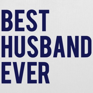 BEST HUSBAND DENS ARE Bags & Backpacks - Tote Bag