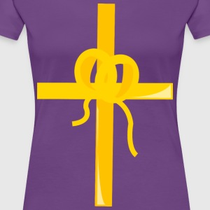 Gift wrapping T-Shirts - Women's Premium T-Shirt