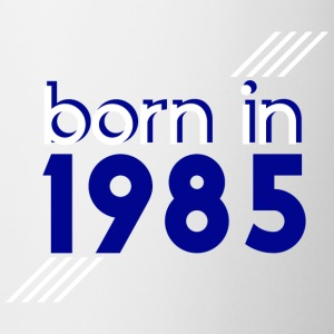 born in 1985 Mugs & Drinkware - Mug