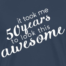 Awesome_50 T-Shirts