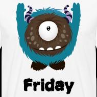 Freitag Monster T-Shirts