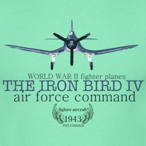 FIGHTER PLANES 4 - FIGHTER AIRCRAFT 4 - Men's T-Shirt