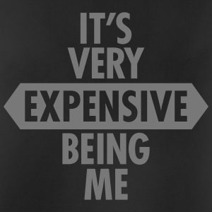 It's Very Expensive Being Me Vêtements de sport - Débardeur respirant Homme