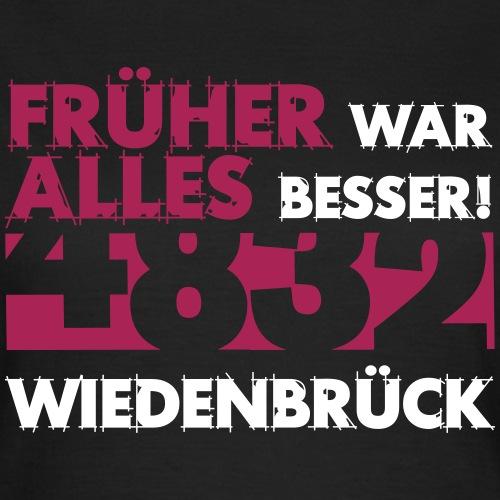 Früher 4832 Wiedenbrück