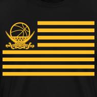 Motiv ~ Flaggen-Shirt