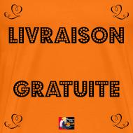 Motif ~ LIVRAISON GRATUITE - Jeux de Mots Francois Ville