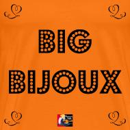 Motif ~ Big Bijoux - Jeux de Mots Francois Ville