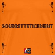 Motif ~ SOUBRETTETICEMENT - Jeux de Mots Francois Ville