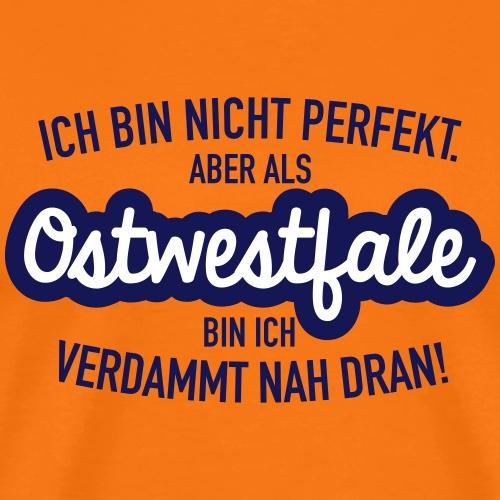 Perfekt Ostwesftfale