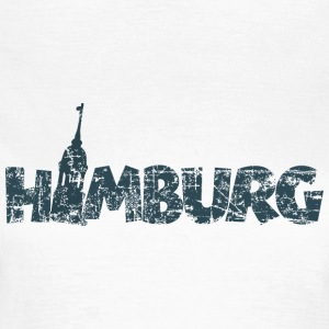 Hamburg Michel Vintage T-Shirts - Frauen T-Shirt