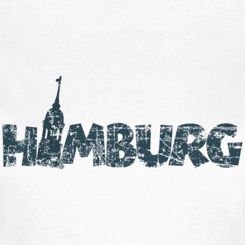 Hamburg Michel Vintage