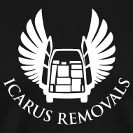 Design ~ ICARUS REMOVALS